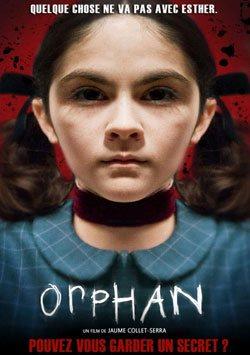 Evdeki Düşman - Orphan izle