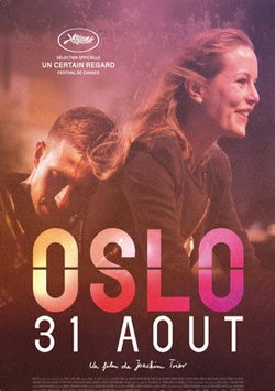 Oslo, 31 Ağustos - Oslo, August 31st