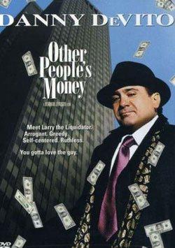 Başkalarının Parası - Other Peoples Money