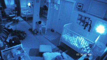 Paranormal Activity 2 izle