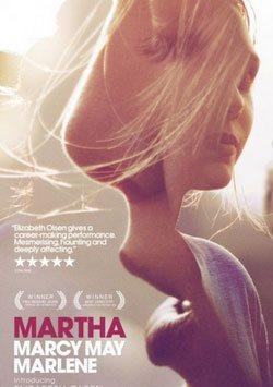 Paranoya - Martha Marcy May Marlene izle