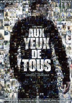 Paris Gözaltında - Paris Under Watch izle