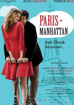 Paris Manhattan - Paris-Manhattan izle