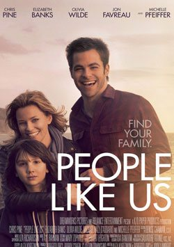 Bizim Gibi İnsanlar - People Like Us