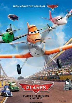 Uçaklar - Planes