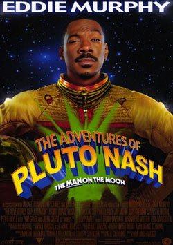 moviemax comedy hd, Pluto Nash - Adventures Of Pluto Nash