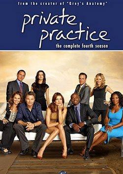 Dizimax Drama, Private Practice