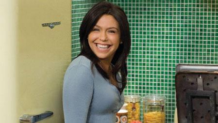 Rachael Ray'den Haftalık Yemekler izle