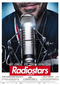 moviemax festival, Radyo Yıldızları - Radiostars
