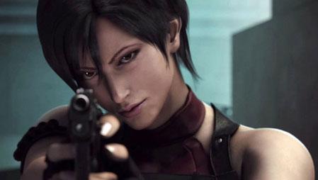 Resident Evil: Damnation izle