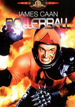 Ölüm Pateni - Rollerball izle