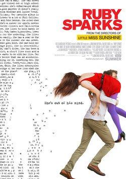 Hayalimdeki Aşk - Ruby Sparks