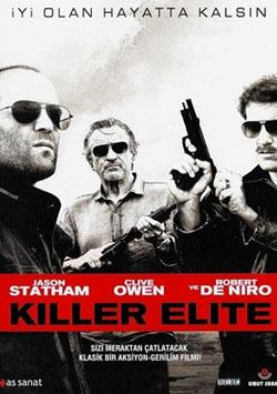 Seçkin Tetikçiler - Killer Elite izle