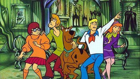 Scooby-Doo ve Gonulsuz Kurtadam - Scooby-Doo And The Reluctant Werewolf izle