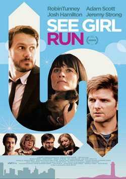 Daima İleri - See Girl Run