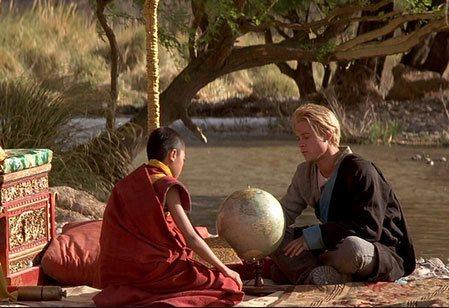 Tibette 7 Yıl - Seven Years in Tibet izle