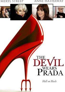 Şeytan Marka Giyer - The Devil Wears Prada  izle