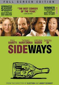 moviemax comedy hd, Sideways