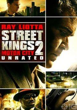 Sokağın Kralları 2 - Street Kings 2: Motor City izle