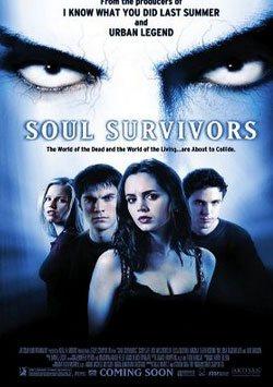 Ruhlarla Dans - Soul Survivors