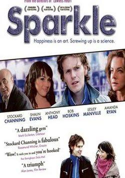 Işıltılı Hayatlar - Sparkle
