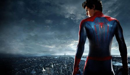 İnanılmaz Örümcek Adam - The Amazing Spider-Man [3D] izle