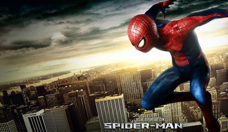 The Amazing Spider-Man izle