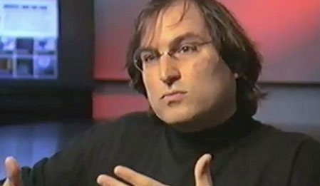 Steve Jobs: Kayıp Röportaj - Steve Jobs: The Lost Interview izle