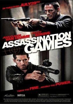 Suikast Oyunları - Assassination Games izle