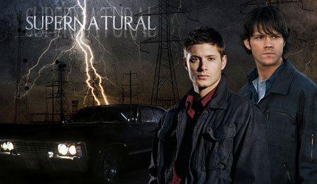 Supernatural izle