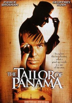 Panama Terzisi - The Tailor of Panama izle