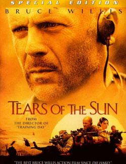 Güneşin Gözyaşları - Tears of the Sun