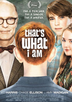 Ben Böyleyim - Thats What I Am