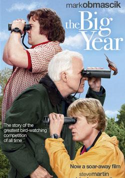 Büyük Yarış - The Big Year