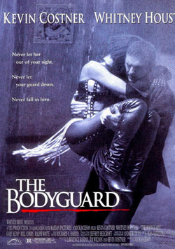 Bodyguard - The Bodyguard