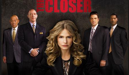 The Closer izle