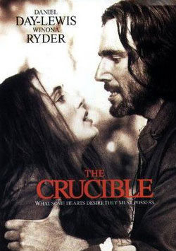 the crucible izle, Cadı Kazanı - The Crucible