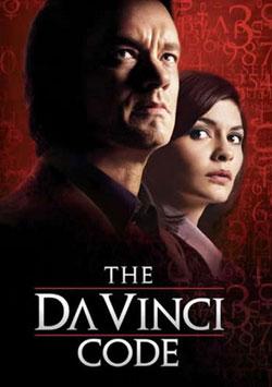 Da Vinci Şifresi - The Da Vinci Code