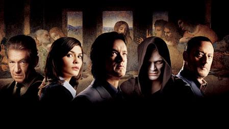 Da Vinci Şifresi - The Da Vinci Code izle