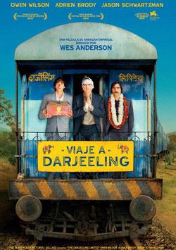 Küs Kardeşler Limited Şirketi - The Darjeeling Limited izle