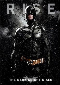 Kara Şövalye Yükseliyor - The Dark Knight Rises izle