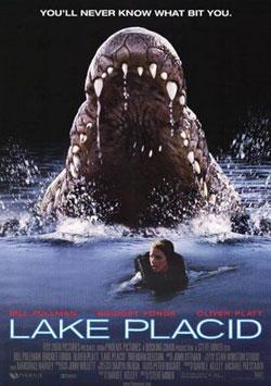 Kara Göl: Son Katliam - Lake Placid: The Final Chapter