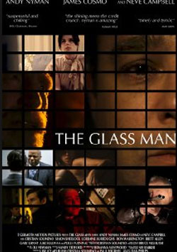Camdan Adam - The Glass Manr