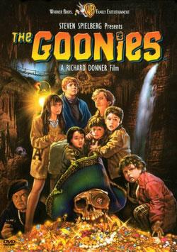 Çaylaklar - The Goonies