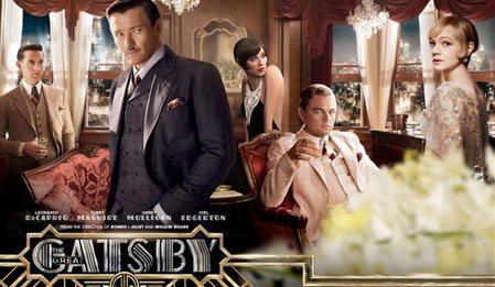 Muhteşem Gatsby - The Great Gatsby (3D) izle