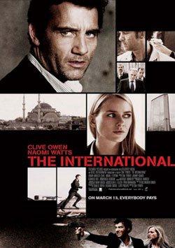 Uluslararası - The International