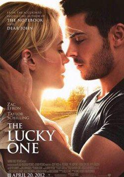 Şanslı Biri ( The Lucky One )