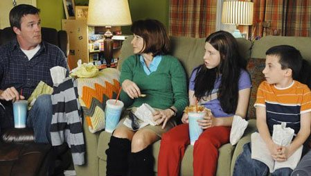 The Middle izle