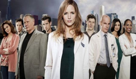 The Mob Doctor izle