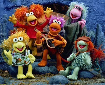 The Muppets izle